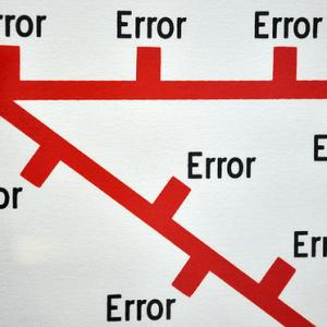 How to fix Error 550