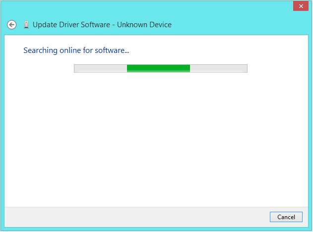 Windows 8.1 Audio - Device Manager - Update Driver Software... - 3 - Windows Wally