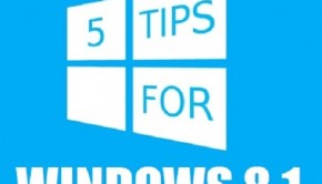 Windows 8 Tips - Featured - Windows Wally