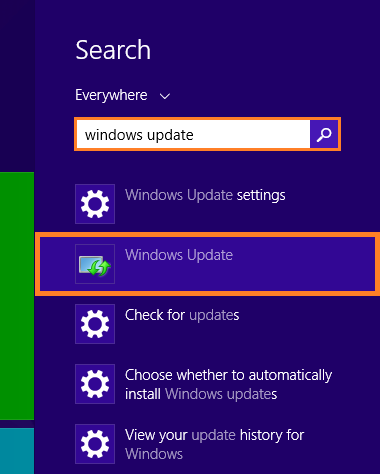 Ntoskrnl.exe - Metro - search - Windows update - Windows Wally