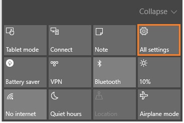 Windows 10 RuntimeBroker exe CPU 100%