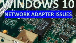 Windows 10 - Network Adapter - Featured -- Windows Wally