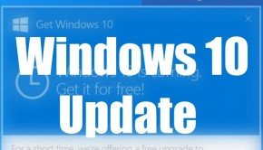 Windows 10 - Stalled Update - Featured -- WIndows Wally