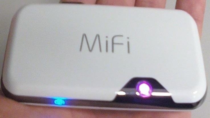 Wifi Password - Example - MiFi - Windows Wally
