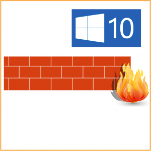 Firewall - Featured - Windows 10 - Windows Wally