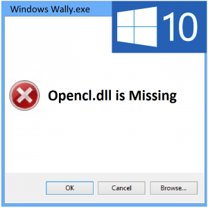 Opencl.dll - Featured - Windows Wally