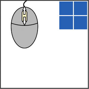 Mouse Cursor -- Windows 10 - Featured - Windows Wally