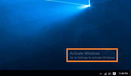 Reactivate Windows - Cover -- Windows Wally